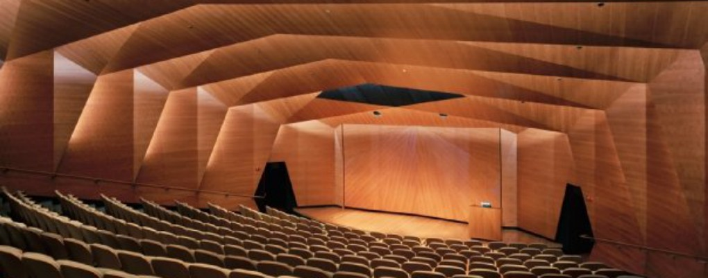 Merck auditorium